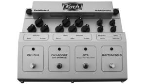 Koch PedalTone II