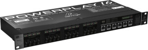 Behringer Powerplay P16-I