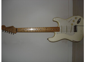 MJT Stratocaster