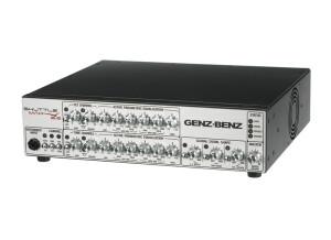 Genz-Benz ShuttleMAX 6.0