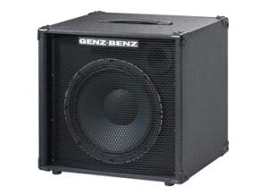 Genz-Benz STL-12T