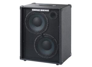 Genz-Benz STL-210T