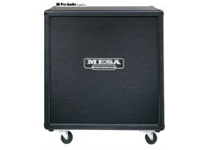 Mesa Boogie Stiletto 4x12 Traditional Straight