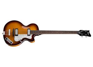 Hofner Guitars Club Bass Ignition