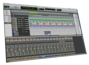 Avid Pro tools M-Powered 8