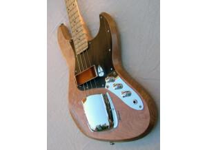 Pierre Martines Jazz Bass