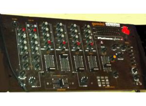 Gemini DJ PS-747