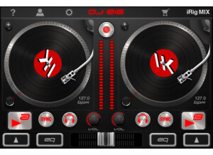 IK Multimedia DJ Rig Free