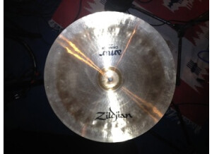 Zildjian Amir China Boy 18""
