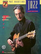 Hal Leonard Pat Martino