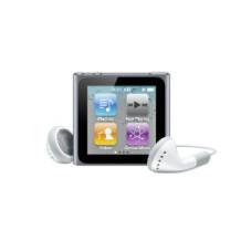 Apple iPod Nano 6th Generation
