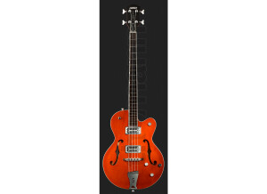 Gretsch G5123B Hollowbody Electroacoustic Bass