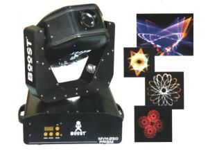 Boost MVH-250 Prism