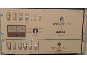 Orban Optimod FM 8100A/1 & 8100XT2