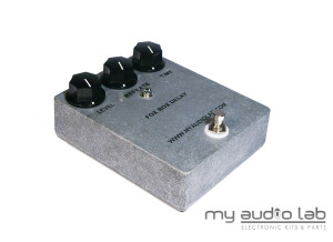 My Audio Lab Fox Box