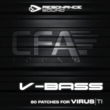 CFA-Sound V Bass