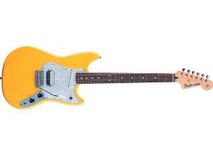 Fender Deluxe Cyclone