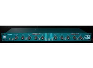 LA Audio CX-2