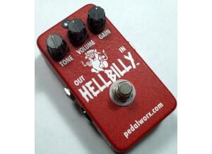Tone Factor HellBilly