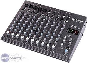 Samson Technologies MPL1502