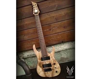 Hufschmid Guitars H8 Baritone