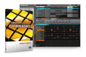 Native Instruments Platinum Bounce