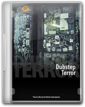 Analog Factory Dubstep Terror