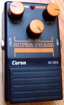 Coron Super Phase DC-803