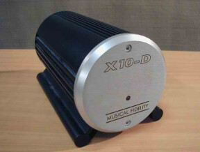 Musical Fidelity X10-D