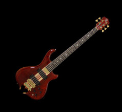 Alembic Mark King Signature Deluxe