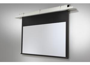 Celexon Ecran de projection motorisé encastrable (Expert)
