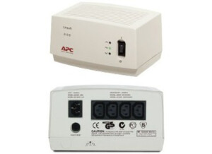 APC by Schneider Line-R 600
