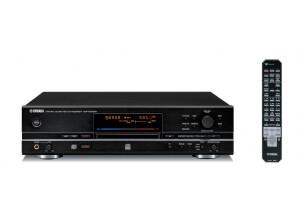 Yamaha CDR-HD1300E