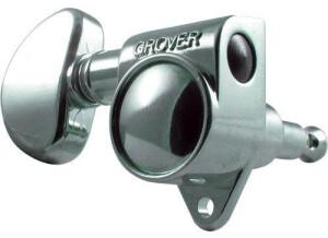 Grover Rotomatic with 18:1 Gear Ratio 102-18N