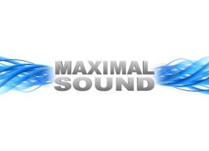 MaximalSound 3.0