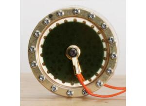 Microphone Parts RK-7