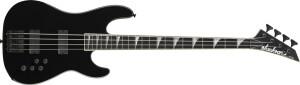 Jackson David Ellefson 4-String Concert Bass - 'Rust in Peace' 20th Anniversary