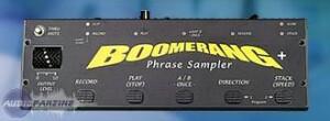 Boomerang Boomerang Plus Phrase Sampler