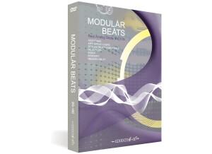 Zero-G Modular Beats: Real Analog Beats and Kits