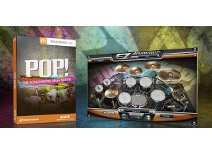 Toontrack Pop! EZX