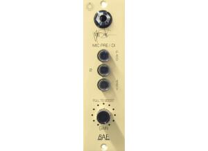 BAE Audio 312B Matt Sorum Signature