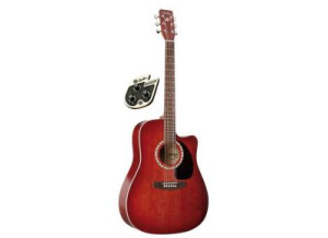 Art & Lutherie CW Spruce Quantum 1