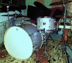 "Gretsch Catalina Club Rock 26"""