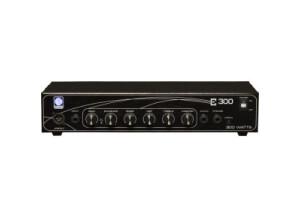 Eden Amplification E300