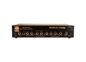 Eden Amplification WTB-700