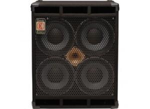 Eden Amplification DX410XST