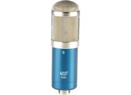 MXL R40 Ribbon Microphone