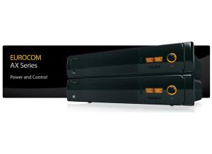 Behringer Eurocom AX6220
