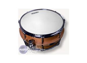 Organic Custom Drums Dual Floating Shell Design