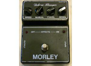 Morley Deluxe Flanger